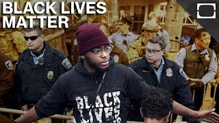 How Black Lives Matter Is Fighting For Criminal Justice Reform