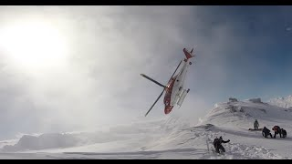 Valgrisanche Italy  City pictures : Heliskiing Valgrisenche 2015