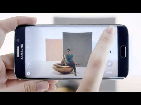 Samsung Galaxy S6 - jak działa Auto Real-Time HDR