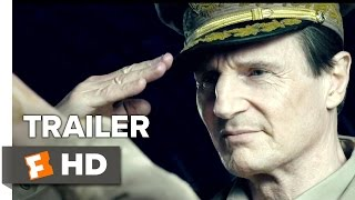 Battle For Incheon  Operation Chromite Official Trailer 1  2017    Liam Neeson Movie