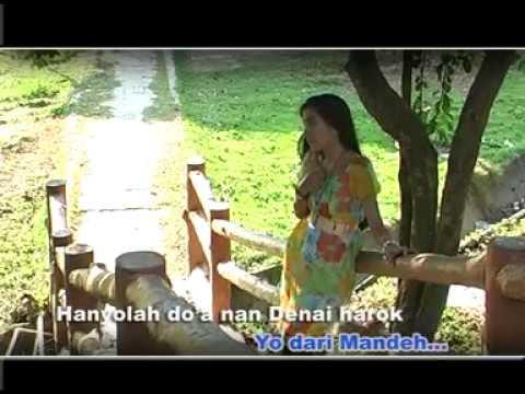 Pop Minang ( Usah Mandeh Tagamang )