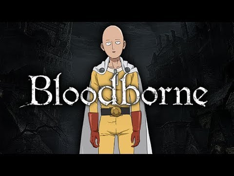 Bloodborne In 2 Hits Or Less