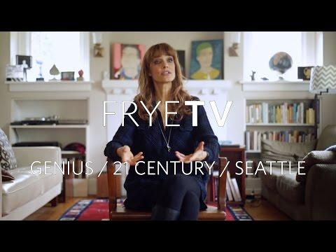 Frye TV Genius Lynn Shelton
