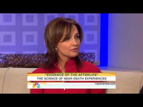 Today Show:  Woman recounts life after death – 01/20/2010