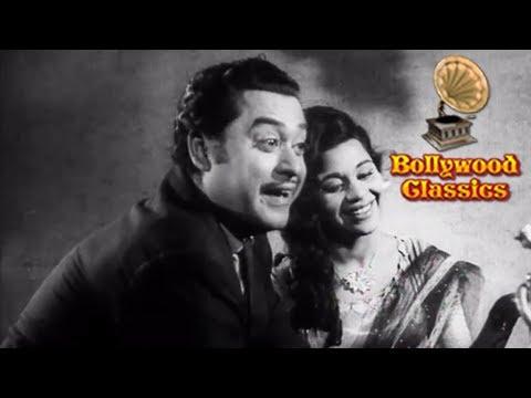 Khoobsurat Haseena - Kishore Kumar & Lata Mangeshkar's Classic Romantic Duet - Mr. X in Bombay