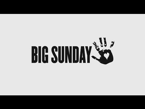 video:BIG SUNDAY. The Video: 2013