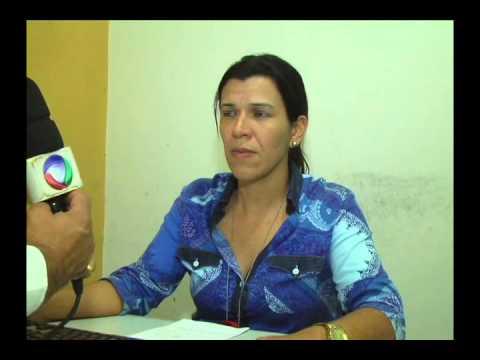 Delegada Carla Cristina fala da operação Nova Maringá