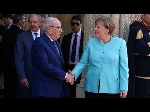 Deutsche Hilfe für Tunesien - dafür einfachere Absc ...