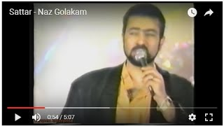 Naz Golak Music Video Satar