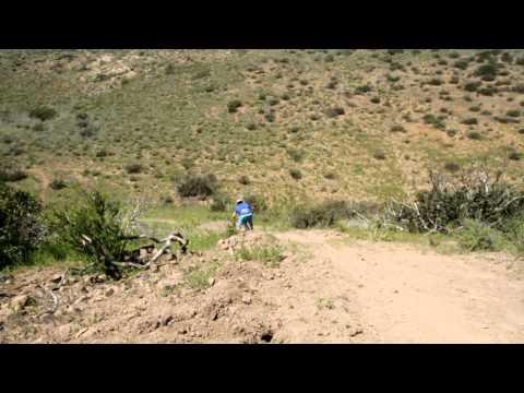 ENDURO MTB RACE 2015 PROMO