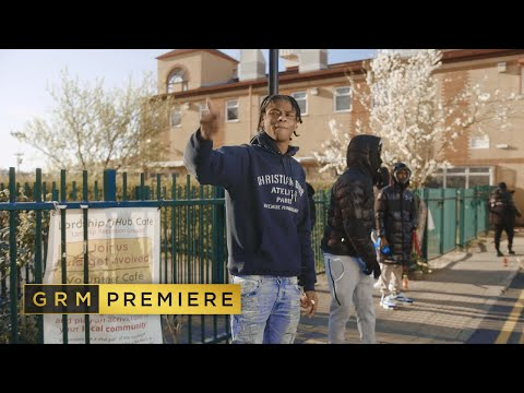 #OFB Akz – Lets Go [Music Video] | GRM Daily