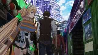 Nonton Expelled From Paradise Blu Ray Announcement   English Dub Trailer Film Subtitle Indonesia Streaming Movie Download