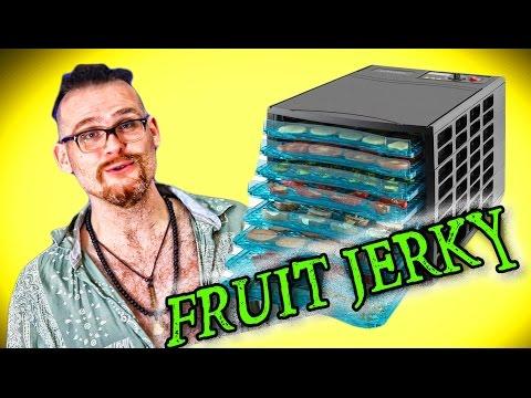 Klarstein Fruit Jerky 8 Dehydrator Dörrgerät im Test bei Christian checkt! Meine Erfahrungen!