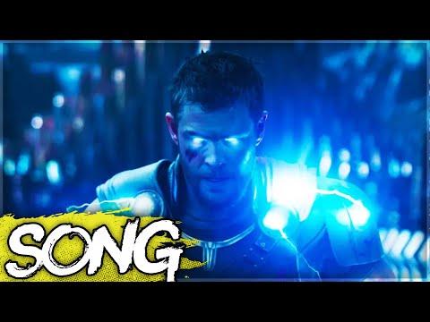 Thor: Ragnarok Song | God of Thunder