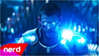 Video Thor: Ragnarok Song | God Of Thunder | #NerdOut [Prod. by Boston] MP3, 3GP, MP4, WEBM, AVI, FLV April 2018