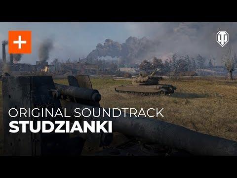 Pod koniec sierpnia w grze World of Tanks pojawi się 10 polskich czołgów