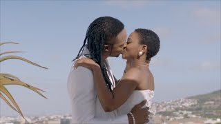 Flavour - Ololufe Ft. Chidinma [Official Video]