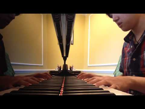King and Lionheart by Of Monsters and Men (Piano Cover)