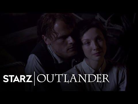 Outlander | Season 3, Episode 9 Clip: Goodnight Moon | STARZ