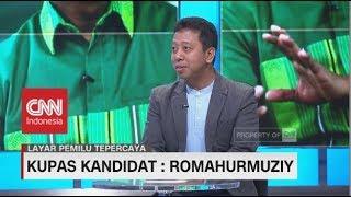 Video Romahurmuziy Bicara Peluang Jadi Cawapres Jokowi | Kupas Kandidat: Romahurmuziy MP3, 3GP, MP4, WEBM, AVI, FLV Mei 2018