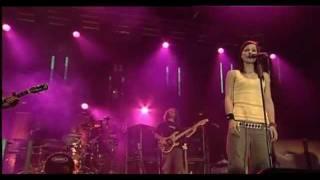Christina Stürmer - Engel Fliegen Einsam Live 2007 (official Video)