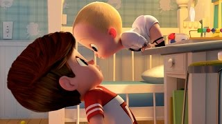 The Boss Baby Movie Clips  2017 DreamWorks Animation
