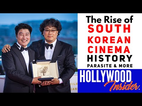 Rise of South Korean Cinema: Brief History of their Excellent Film Industry, 'Parasite' & More