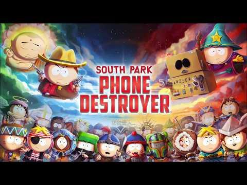 《南方四賤客:電話破壞狂 South Park: Phone Destroyer》手機遊戲玩法與攻略