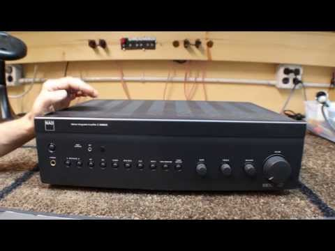 Audio Primer: What is an Integrated Amplifier?