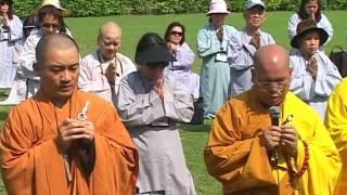 Hành Hương Phật Tích 1