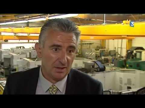 Parthenay : l'entreprise Forges de Bologne va recruter une centaine de personnes