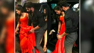 Bollywood couple Shahid Kapoor and wife Mira Rajput grabbed a lot of lime light at the IIFA 2017. From their Green Carpet photos, to the way Shahid allowed Mira take away all the attention, everything about this couple was adorable.Click here to DOWNLOAD the Bollywoodbackstage Mobile App Android APP-https://play.google.com/store/apps/details?id=com.app.bollywoodapp iOS  APP-https://itunes.apple.com/app/id959275342 For more Bollywood news and gossiphttp://www.youtube.com/user/bollywoodbackstage?feature=mheeSubscribe at http://www.youtube.com/subscription_center?add_user=BollywoodBackstageLike us on Facebookhttp://www.facebook.com/bollywoodbackstageFollow us on Twitterhttps://twitter.com/#!/BollywoodBstage