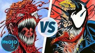 Video Carnage VS Venom MP3, 3GP, MP4, WEBM, AVI, FLV Oktober 2018