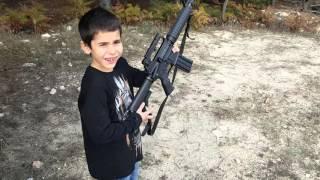 Safir t14 le eğitim alan 7 yaşındaki oglum