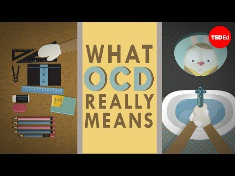 Debunking the myths of OCD Natascha M Santos