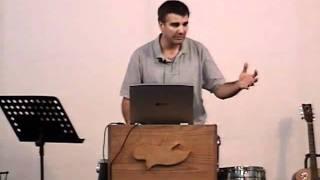 Génesis 1:1-26 P2 - Leo Maestre - Escuela Biblica