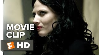The Funhouse Massacre Movie CLIP - No Man's Land (2015) - Chasty Ballesteros Horror Movie HD