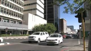 Windhoek Namibia  City pictures : African capitals: WINDHOEK (Namibia)