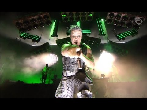 Video Rammstein - Du Riechst So Gut (Pinkpop Festival 2016) PROSHOT HD [GER/ENG/RU/ES/FR] download in MP3, 3GP, MP4, WEBM, AVI, FLV January 2017
