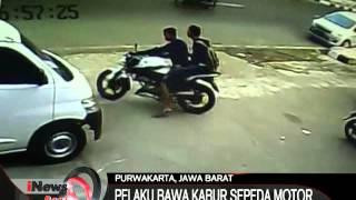 Video Seperti inilah aksi dua perampok bersenjata api yang terekam CCTV di Purwakarta - iNews Pagi 05/01 MP3, 3GP, MP4, WEBM, AVI, FLV Desember 2017