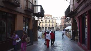 Leon Spain  city pictures gallery : An Evening in the Plazas of Leon, Spain