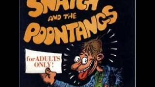SNATCH AND THE POONTANGS The <b>Johnny Otis</b> Show   Two Time Slim