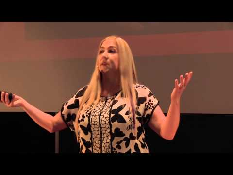 The epidemic of over-seriousness: Zara Swindells-Grose at TEDxMelbourne