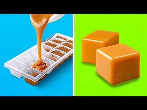 Agora você pode inovar na cozinha com ideias geniais!