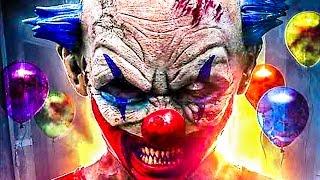 Nonton CLOWNTERGEIST Trailer (2017) Horror Movie HD Film Subtitle Indonesia Streaming Movie Download
