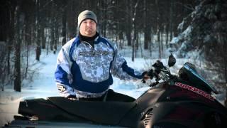 3. SnowTrax Test Rides Yamaha FX Nytro R-TX