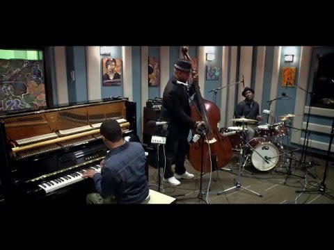 Christian McBride Trio – Fried Pies