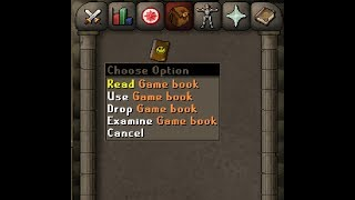 Party Pete's Bumper Book of Games (Old School RuneScape Audiobook)