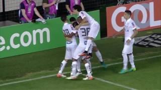 Jogando na Vila Belmiro, o Alvinegro Praiano venceu o Vitória (BA) por 3 a 2, em jogo válido pela 35ª rodada do Campeonato...