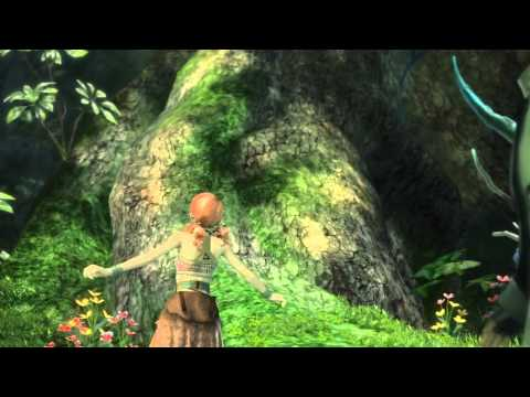 preview-Let\'s Play Final Fantasy XIII #026 - Son of a Gun (HCBailly)